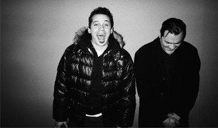 Atmosphere tickets at The Crofoot Ballroom in Pontiac