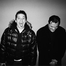 Atmosphere tickets at Red Rocks Amphitheatre in Morrison