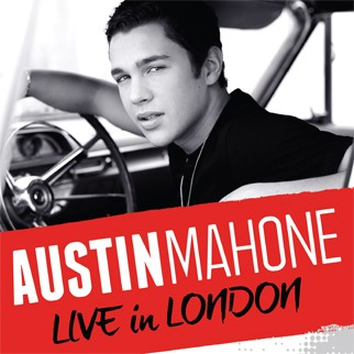 Austin Mahone: Live in London