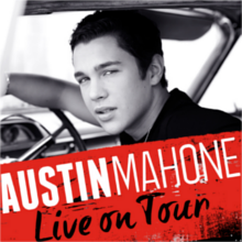 Austin Mahone tickets at U.S. Bank Theater at Target Center in Minneapolis