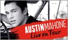 Austin Mahone tickets at Freedom Hill Amphitheatre in Sterling Heights