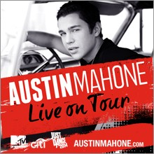 Austin Mahone tickets at Verizon Theatre at Grand Prairie in Grand Prairie