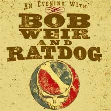 Bob Weir and Ratdog