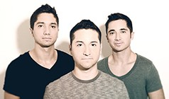 Boyce Avenue tickets at Showbox SoDo in Seattle