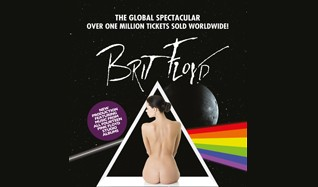 Brit Floyd tickets at The SSE Arena, Wembley in London