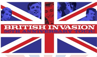 British Invasion tickets at Keswick Theatre in Glenside