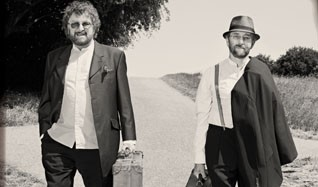 Chas & Dave tickets at indigo at The O2 in London
