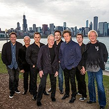Chicago tickets at The Mountain Winery in Saratoga