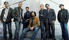 Counting Crows tickets at King County's Marymoor Park in Redmond