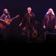 Crosby, Stills & Nash tickets at Red Rocks Amphitheatre in Morrison