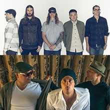 Dirty Heads & Pepper tickets at Red Rocks Amphitheatre in Morrison