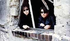 Echo & The Bunnymen tickets at The Showbox in Seattle