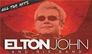 Elton John tickets at Pepsi Center in Denver