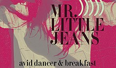 Featuring Mr. Little Jeans tickets at The Roxy Theatre in Los Angeles