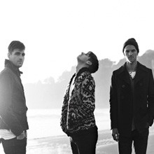 Foster The People tickets at MYTH in St. Paul
