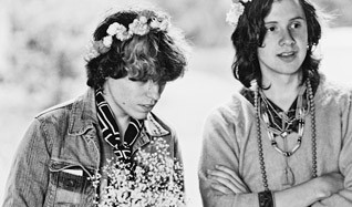 Foxygen tickets at Fonda Theatre in Los Angeles