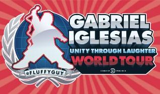 Gabriel Iglesias tickets at Nokia Theatre L.A. LIVE in Los Angeles