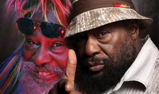 George Clinton & Parliament Funkadelic tickets at Ogden Theatre in Denver