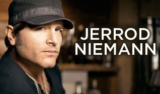 Jerrod Niemann tickets at Royal Oak Music Theatre in Royal Oak