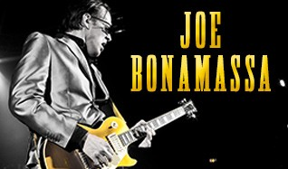 Joe Bonamassa tickets at Verizon Theatre at Grand Prairie in Grand Prairie