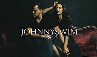 JOHNNYSWIM tickets at The Plaza 'Live' Theatre in Orlando