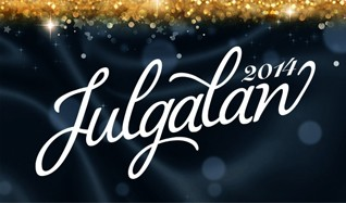Julgalan tickets at Annexet in Stockholm