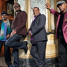 Kool & The Gang tickets at The Mountain Winery in Saratoga