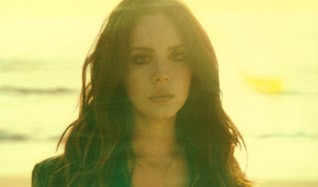 Lana Del Rey tickets at Shrine Expo Hall in Los Angeles