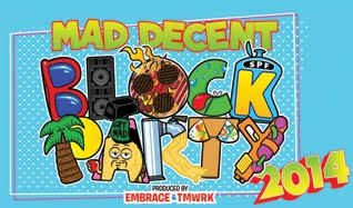 Mad Decent Block Party feat. Outkast tickets at Fiddler's Green Amphitheatre in Greenwood Village