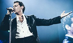 Marc Anthony tickets at Nokia Theatre L.A. LIVE in Los Angeles