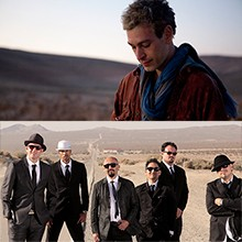 Matisyahu / Ozomatli   tickets at The Mountain Winery in Saratoga