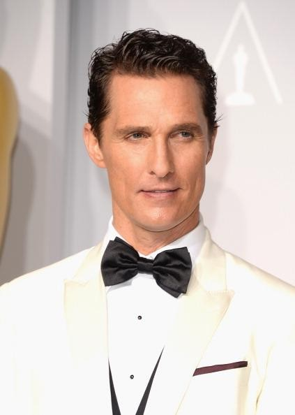 No one thought Matthew McConaughey would end up back on top, least of all this writer. But he proved us all wrong.It was easy to write McCon