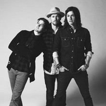 NEEDTOBREATHE tickets at Best Buy Theater in New York