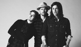 NEEDTOBREATHE tickets at The Woods Amphitheater at Fontanel in Nashville