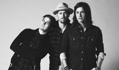NEEDTOBREATHE tickets at Singletary Center for the Arts in Lexington