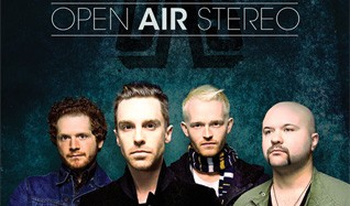 Open Air Stereo tickets at Bluebird Theater in Denver