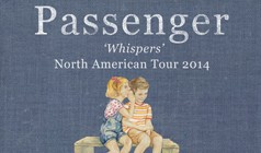 Passenger tickets at Amos' Southend in Charlotte