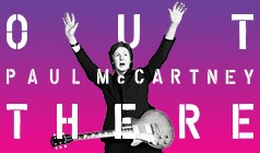 Paul McCartney tickets at Washington-Grizzly Stadium in Missoula