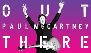 Paul McCartney tickets at John Paul Jones Arena in Charlottesville