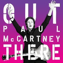 Paul McCartney tickets at Dodger Stadium in Los Angeles