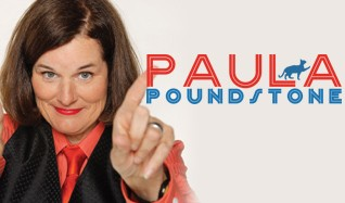 Paula Poundstone  tickets at The Plaza 'Live' Theatre in Orlando
