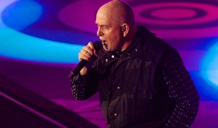 Peter Gabriel tickets at LG Arena in Birmingham