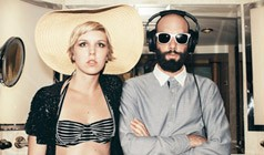 Pomplamoose tickets at El Rey Theatre in Los Angeles