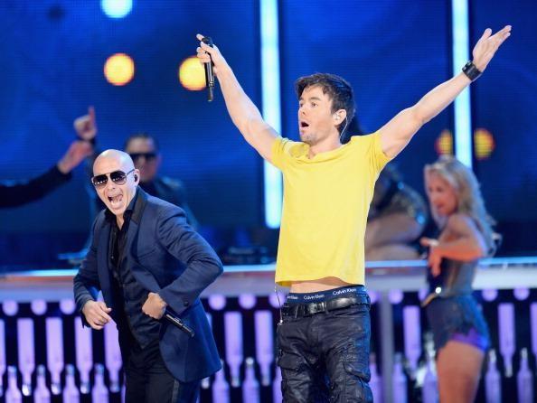 Pitbull Enrique Iglesias Tour Dates
