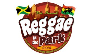 Reggae In the Park 2014 tickets at The Mann Center in Philadelphia