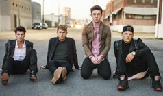 Rixton tickets at El Rey Theatre in Los Angeles