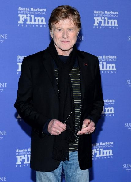 Almost five decades into his career, Robert Redford has somehow managed to maintain his status as one of Hollywood's most relevant icons. Th
