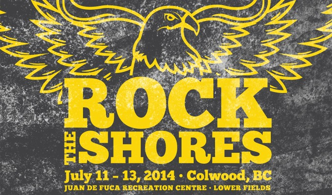 Rock the Shores