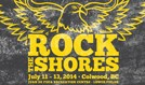 Rock the Shores tickets at Juan De Fuca Recreation Center - Lower Fields in Victoria
