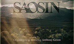 Saosin featuring Anthony Green tickets at Club Nokia in Los Angeles